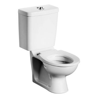 Armitage Shanks Contour 21 Schools 305 Close Coupled Toilet