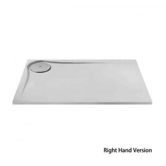 MX Optimum Rectangle Shower Tray