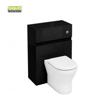 Aqua Cabinets D300 Back to Wall WC Unit