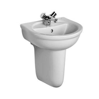 Ideal standard alto bathroom suite - Bathroom Sinks Amp Wash Basins Uk Bathrooms