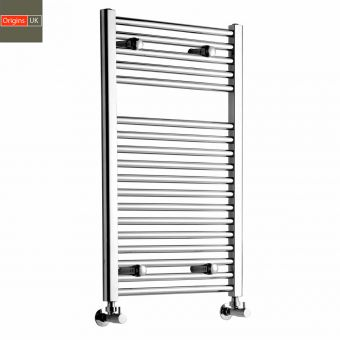 Origins York Straight Towel Warming Radiator