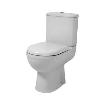 Phoenix Emma Close Coupled Toilet