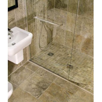 Origins 30mm Wetroom Shower Tray