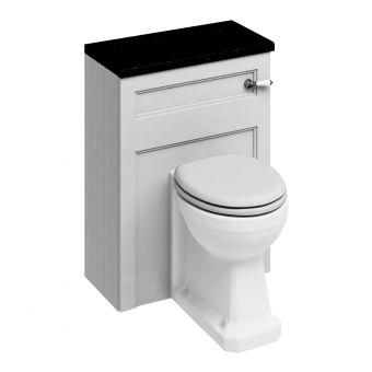 Burlington Back to Wall WC Unit