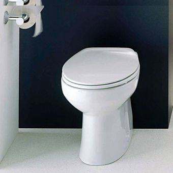 Roca Laura Back to Wall Toilet - 347396000