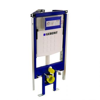 Geberit Duofix WC Frame For Corner Installation 1.12m