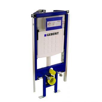 Geberit Duofix WC Frame For Corner Installation 1.12m - 111399005