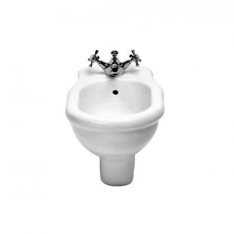 Imperial Firenze Wall-Hung Bidet