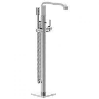 Grohe Allure Floorstanding Bath Mixer Tap - 32754002