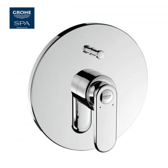 Grohe Veris Manual Shower Mixer
