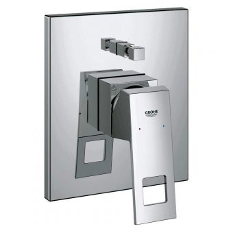 Grohe Eurocube Contemporary Shower Mixer