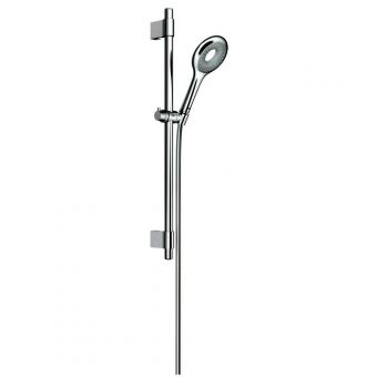 Grohe Rainshower Icon Shower Rail Set
