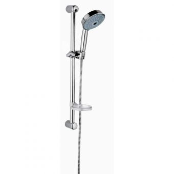 Grohe Rainshower 130 Rustic Shower Set