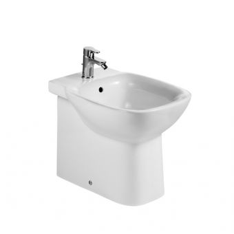 Roca Debba Compact Back to wall Bidet