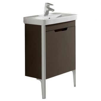 Roca Dama-N 1 Door Compact unit with Basin