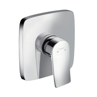 Hansgrohe Metris Single Lever Shower Valve