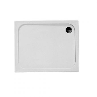 Merlyn MStone 50mm Low Profile Large Rectangular Shower Tray