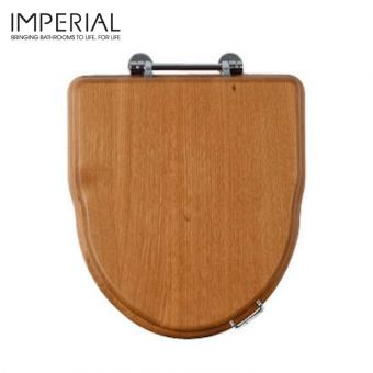 Imperial Oxford Toilet Seat
