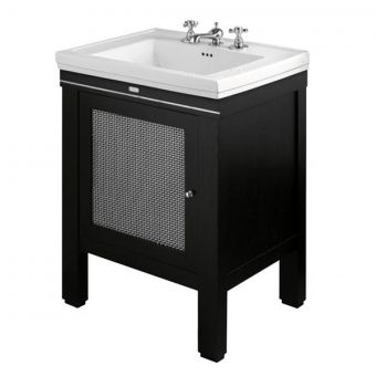 Imperial Astoria Deco Cuda Wash Station with Door