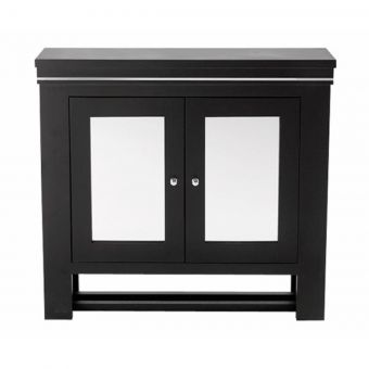 Imperial Astoria Deco Cuda Mirror Wall Cabinet 2 Doors