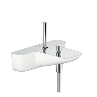 Hansgrohe PuraVida Exposed Bath Shower Mixer