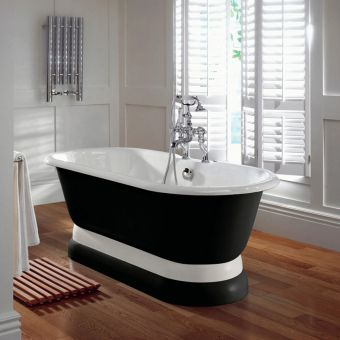 Imperial Marriot Double Ended Bath
