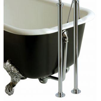 Imperial Roll-Top Bath Shroud