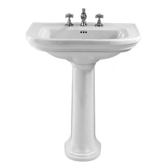 Imperial Carlyon Large Basin 715mm