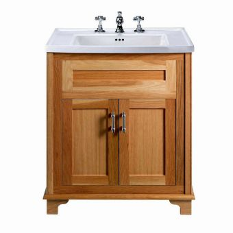 Imperial Radcliffe Thurlestone 2 Door Vanity Unit