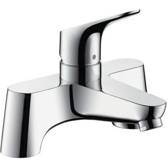 Hansgrohe Focus Single Lever Bath Filler Tap