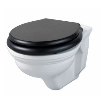 Imperial Carlyon Wall Hung Toilet