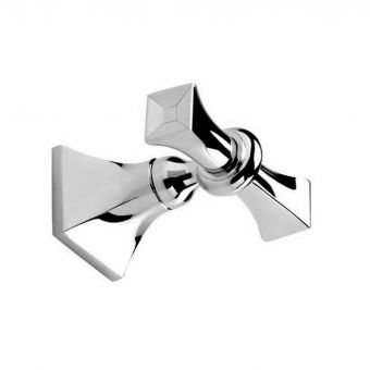 Imperial Highgate Wall Mounted Robe Hook