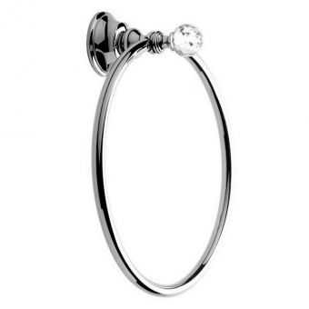 Imperial Pimlico Wall Mounted Towel Ring