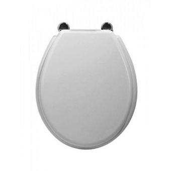Imperial Drift Oval Toilet Seat