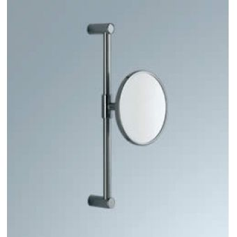 Inda Wall Mounted Magnifying Mirror - A0458ECR
