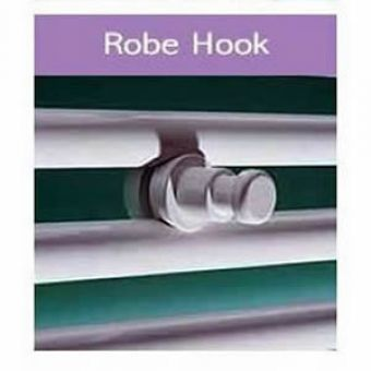 Mere Robe Hook for Savoy/Blenheim/Danby