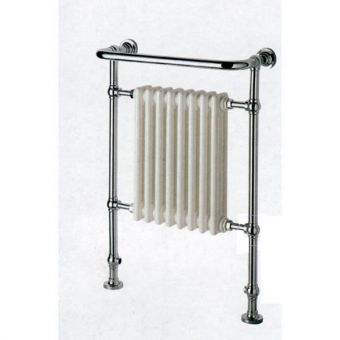Mere Flanders Traditional Towel Rail