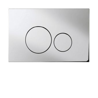 Bauhaus Decorative Flush Plates