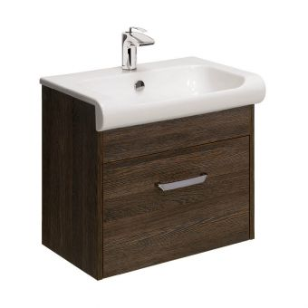 Bauhaus Essence Vanity Unit with Basin