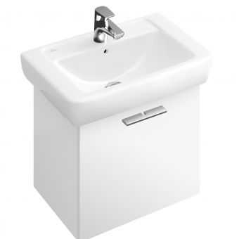 Villeroy & Boch SOHO (Subway) Washbasin Vanity Unit