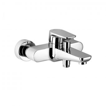 Villeroy and Boch Subway Single Lever Bath Mixer Tap