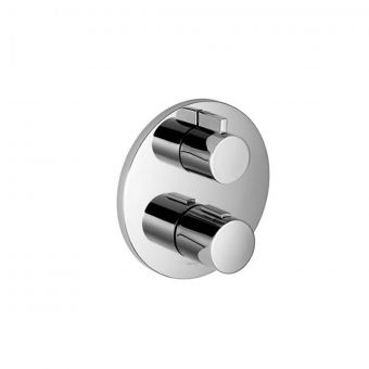 Villeroy and Boch Subway Thermostatic Shower Valve