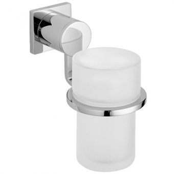 Grohe Allure Bathroom Glass and Holder - 40278000