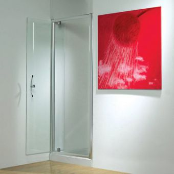 Kudos Original Pivot Shower Door