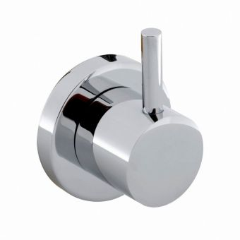 Crosswater Kai Lever 2 Outlet Diverter Valve
