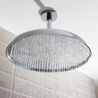 Crosswater Belgravia Fixed Shower Head