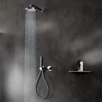 Keuco IXMO Shower Set 7