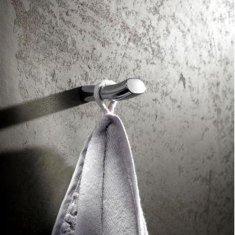 Keuco Edition 400 Single Towel Hook - 11514010000