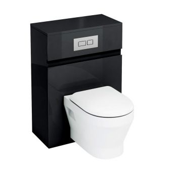 Aqua Cabinets D300 Wall Hung WC Unit