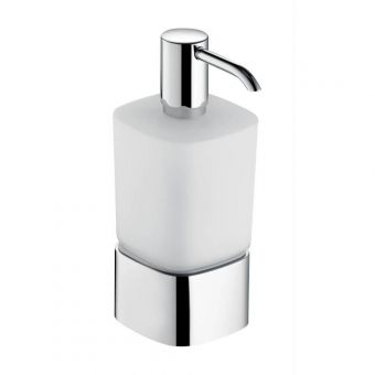 Keuco Elegance Lotion Dispenser Table Model